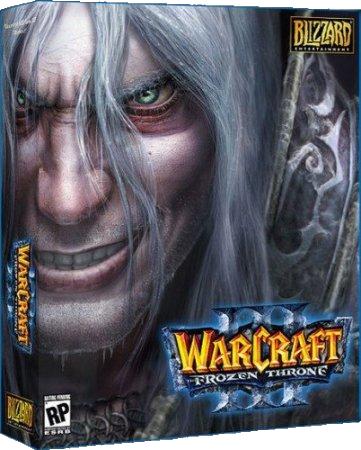 Патч Для Warcraft 3 1.26А
